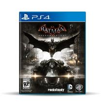 Batman Arkham Knight Para Playstation 4. Sólo En Gamers!
