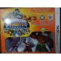 Paquete De Inicio Skylanders Giants Nintendo 3ds