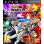 Dragon Ball Z Battle Of Z Ps3 :videojuegos Ordex: