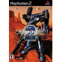 Armored Core 2 Para Ps2.