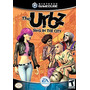 The Urbz Sims The City Game Cube Wii