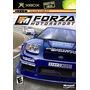 Xbox Forza Motor Sport Envio Inmediato