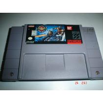 Super Nintendo Power Rangers Zeo Battle Racers