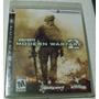Call Of Duty - Modern Warfare 2 (nuevo - Sellado)