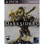 Darksiders Para Playstation 3 Ps3 Nuevo Y Sellado Hm4 Vv4