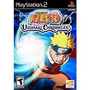 Ps2 Shonen Jump Naruto Uzumaki Chronicles Entrega Inmediata