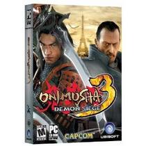 Onimusha 3 Demon Siege Pc