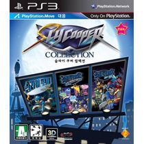 The Sly Cooper Collection Ps3 Codigo Descargable