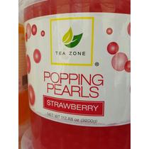 Perlas Explosivas-popping Pearls