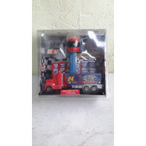 Dispensador Pez Nascar Trailer De Dupont,(360)