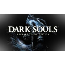 Tarjeta Steam Dark Souls Prepare To Die Edition Pc Intel Ati