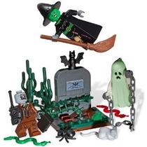 Lego Juego De Accesorios De Halloween