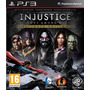 Injustice Gods Among Us Ultimate Edition Ps3 Pakogames