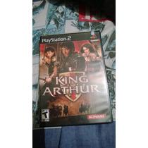 The King Arthur Ps2