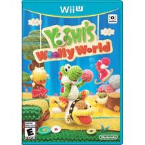 :: Yoshi´s Woolly World M S I:: Para Wiiu En Start Games