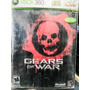Gears Of War Edicion De Coleccion Xbox 360