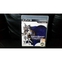 White Knight Chronicles Ps3 Usado . Cambios Gamer..