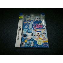 Little Pet Shop 3 Nuevo Con Figura Para Nintendo Ds,checalo