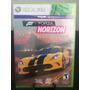 Forza Horizon Xbox 360 Nuevo De Fabrica Citygame