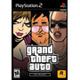 Grand Theft Auto Trilogy Nuevo San Andreas, Gta Ill Y Vice