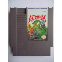 Astyanax Para Nintendo Nes Excelente Juego Clasico Nintendo