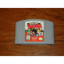 Nintendo 64 Pokemon Snap