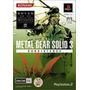 Metal Gear Solid 3 Subsistence Ps2 Japonesa
