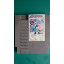 Clash At Demonhead Nintendo Nes Vv4