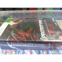 Prototype 2 Collectors Edition Xbox360/ps3
