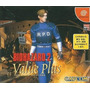 Bio Hazard 2 Value Plus Dreamcast Japonesa