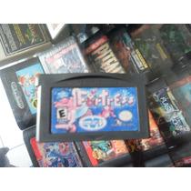 Fortress Nintendo Game Boy Advance Gba Cartucho