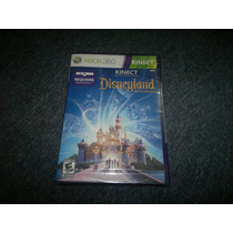 Kinect Disneyland Adventures Nuevo Para Xbox 360,excelente