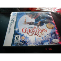 Nintendo Ds Un Cuento De Navidad