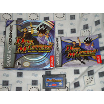Game Boy Duel Masters - Kaijudo Showdown En Caja