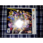 Project X Zone 2 Para Nintendo 3ds