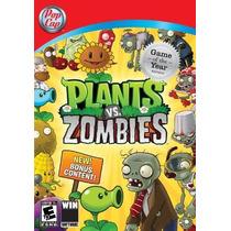 Plants Vs Zombies [online Código De Juego]