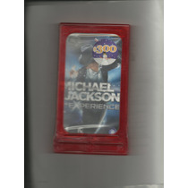 Michael Jackson The Experience Psp Nuevo $ 249.00 Mn