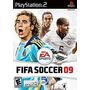 Ea Sports Fifa Soccer 09 Ps2