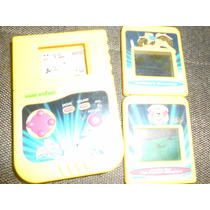 Power Ranger Game Wizard Juego Tipo Game And Watch
