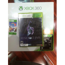 Resident Evil 6 Seminuevo Xbox 360 En Igamers