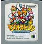 Mario Story 64 Nintendo64 Japonesa
