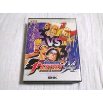 The King Of Fighters 94 Neo Geo Japones