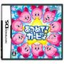 Kirby Super Star Atsumete Nintendo Ds Japonesa
