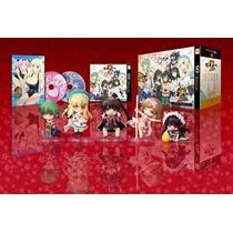 Senran Kagura 2 Nyu Nyu Dx Pack Nintendo 3ds Japonesa