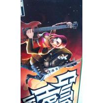 Guitar Hero Iii Legends Of Rock Sellado Para Xbox 360