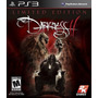 The Darkness Ii Limited Edition Ps3 Nuevo Citygame