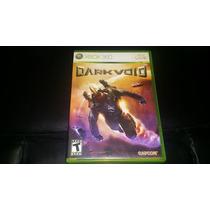 Darkvoid Xbox Estrellado Y Aceptamos Cambios