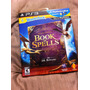 Book Of Spells - J.k.rowling - Ps3 - Pottermore - Nuevo