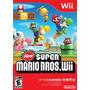 New Super Mario Bros Wii Nuevo Blakhelmet E