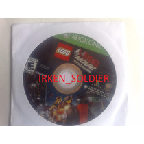 The Lego Movie Videogame Original Obox One